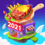 Cooking Paradise (MOD, Unlimited Money) 1.3.9